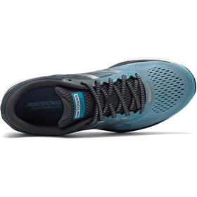 New Balance Solvi - Zapatillas running Hombre - azul/negro